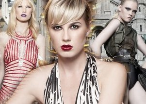 Top Model 2 w Paryżu (FOTO)