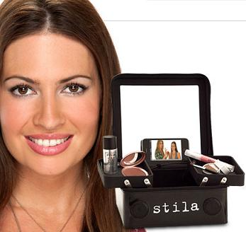 Stila Beauty Player