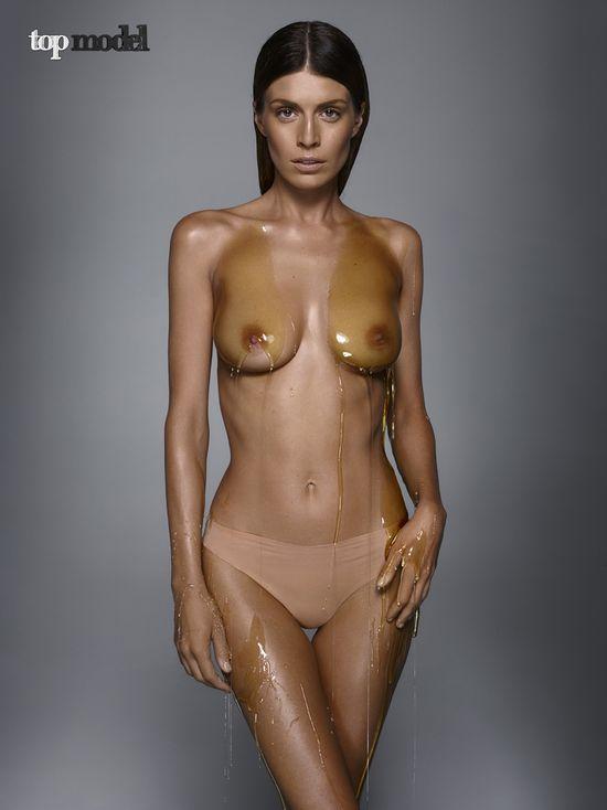 Kto zwycięży w piątej edycji Top Model? Uczestnicy typują...