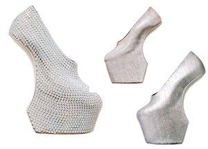 Świateczna kolekcja butów Noritaka Tatehana