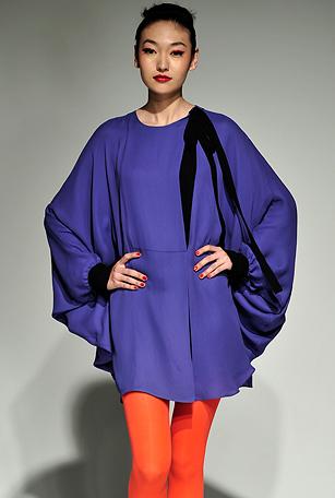 Sukienka czy kimono?