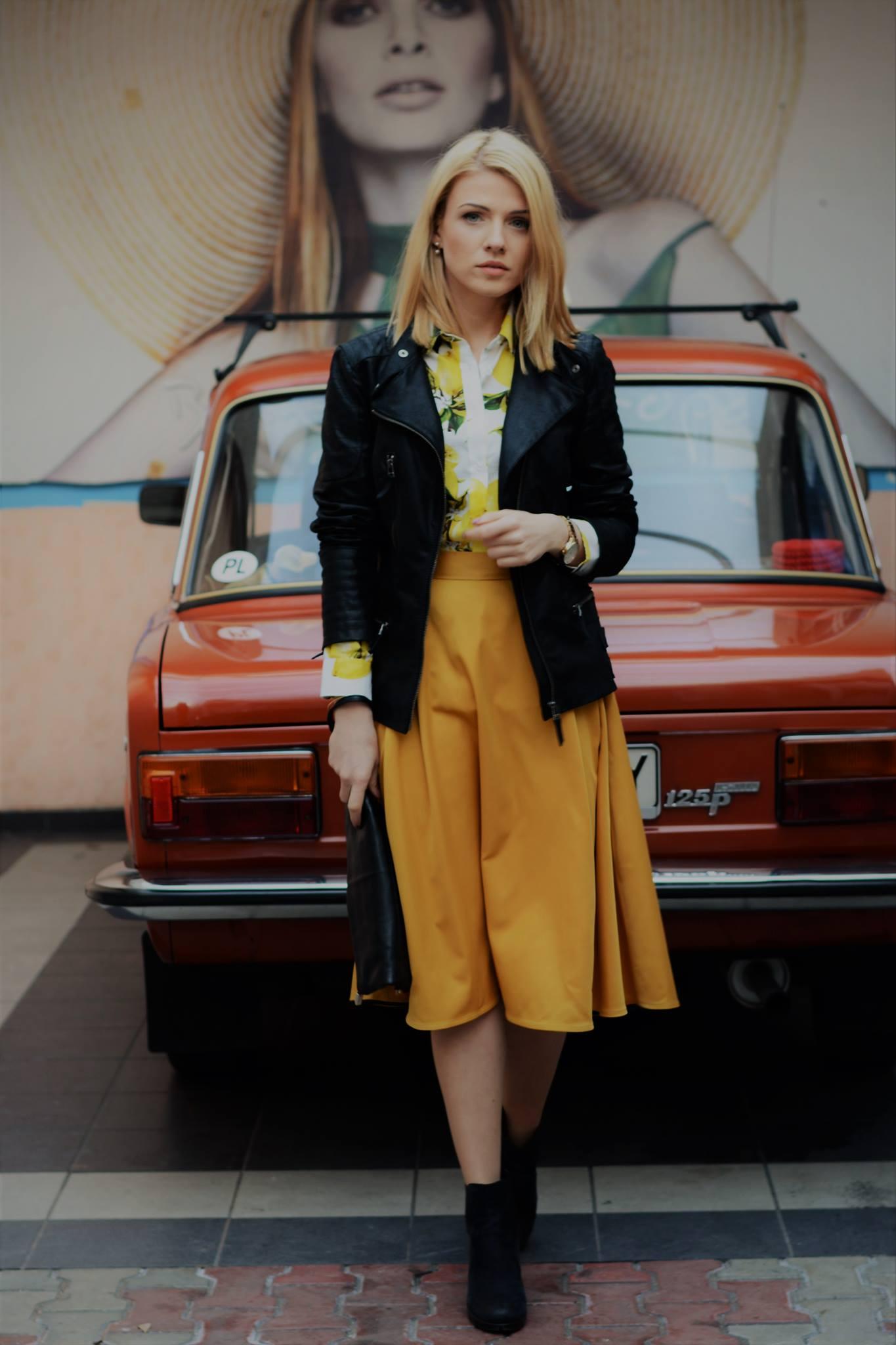 Wasze stylizacje - Agnieszka