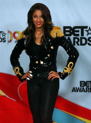 Ciara: wielbicielka skóry