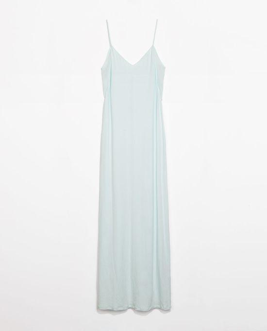 W pastelowych odcieniach - nowości Zara TRF (FOTO)