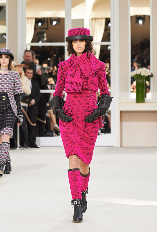 Chanel - Ready To Wear - Fall/Winter 2016/17 (FOTO)