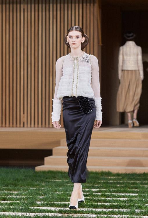 Kolejny fenomenalny pokaz Chanel za nami (FOTO)