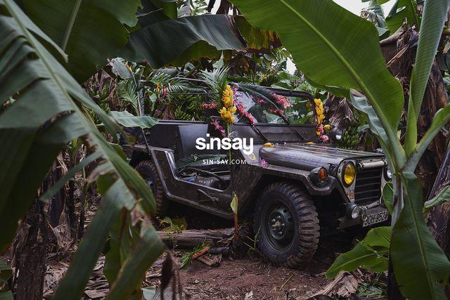 Jungle Camo, czyli wiosna w drapieżnym stylu wg Sinsay (FOTO)