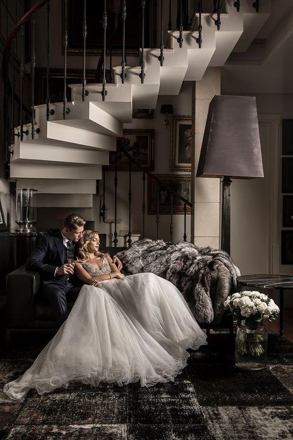 Polska marka Laurelle znowu zachwyca swoimi sukniami ślubnymi (FOTO)