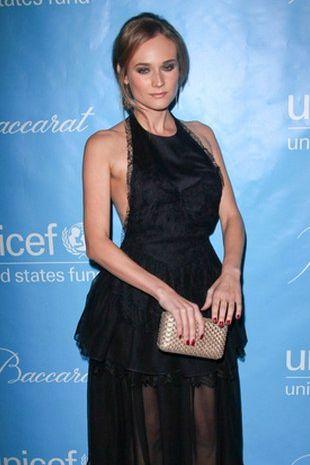 Odważna krecja Diane Kruger (FOTO)