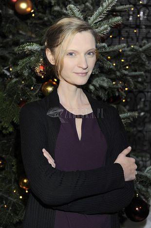 Zachowawcza Agata Buzek (FOTO)