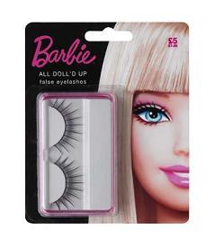 Barbie ma kolejną linię kosmetyczną