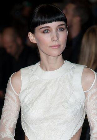 Rooney Mara w Givenchy (FOTO)