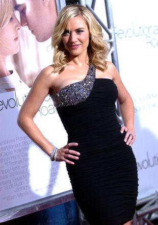 Kate Winslet w sukniece Balmain