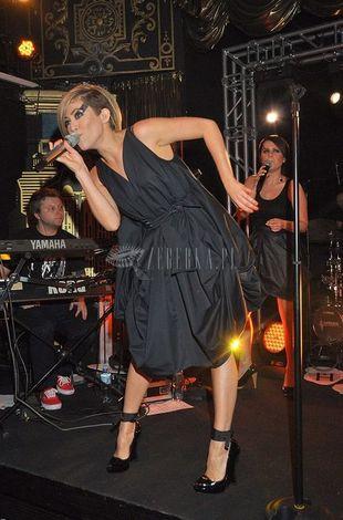 Koncertowa sukienka Natalii Kukulskiej (FOTO)