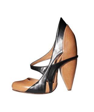 Clementine - kolekcja butów na 2010 rok