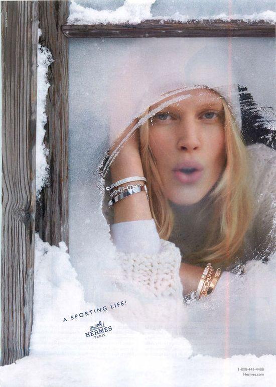 Hermes - jesień-zima 2013/2014