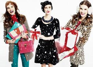 Świąteczna kampania marki Blanco (FOTO)