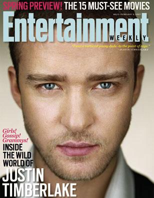 Justin Timberlake dla kobiet