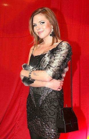Ola Kwaśniewska na Oscar Fashion