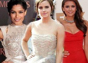 najpiękniejsze kreacje 2011