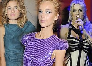 Najlepsze stylizacje polskich gwiazd w 2011 roku