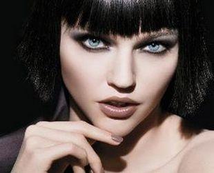 Armani - makijaż na jesień 2009