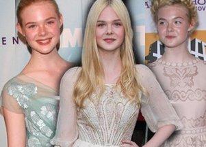Elle Fanning uznana najlepiej ubraną nastolatką 2011