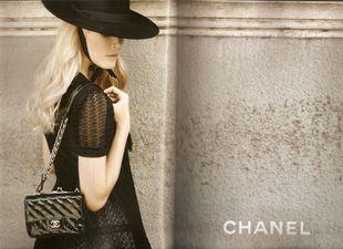 Pierwsze ujęcia z kampanii Chanel