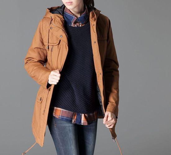 Checks - Nowy jesienno-zimowy trend w Stradivariusie (FOTO)