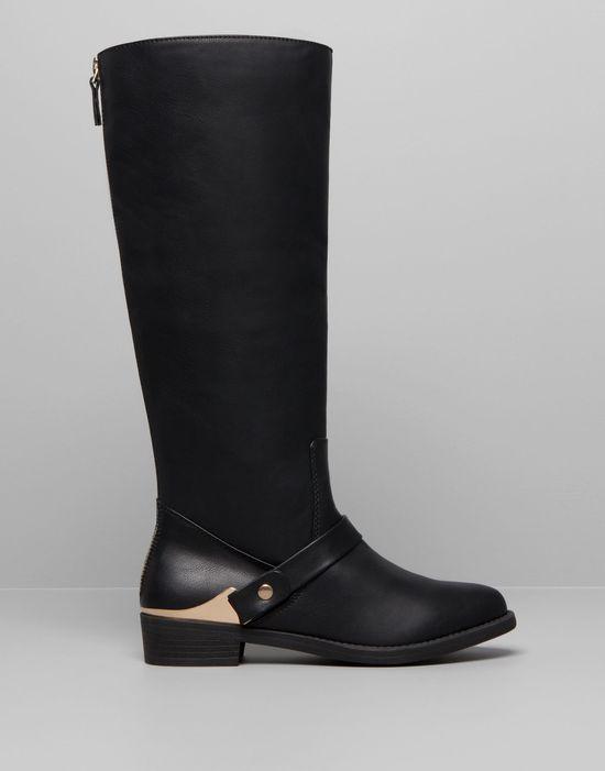 Szukamy idealnych butów na jesień od Pull & Bear (FOTO)