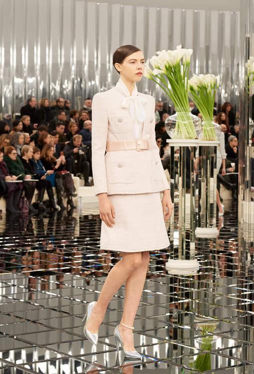 Karl Lagerfeld nigdy nie zawodzi! Zobaczcie najnowszą kolekcję haute couture!