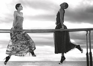 Chanel Wiosna/Lato 2012 (FOTO)