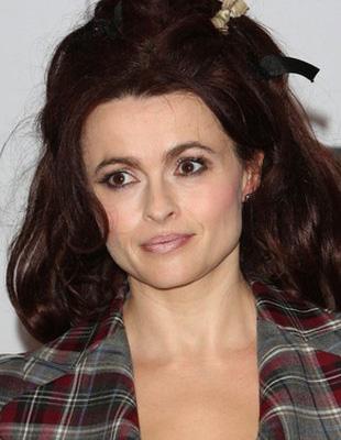 Helena Bonham Carter w kratce
