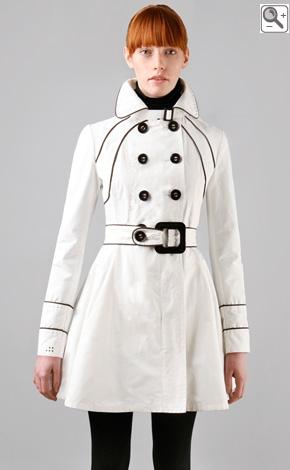 trencze, płaszcze, jesień, moda, trendy, zakupy