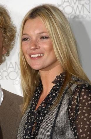 Jak Kate Moss walczy ze zmarszczkami?