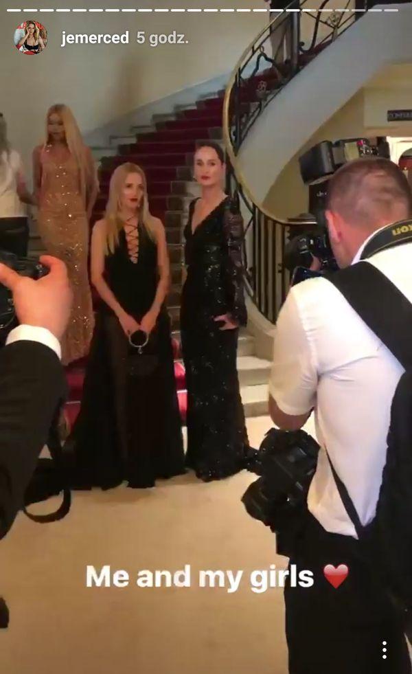 Jessica Mercedes w Cannes - nie ustępuje niczym największym gwiazdom! (FOTO)