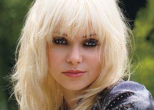 Taylor Momsen: postanowiłam po prostu być sobą