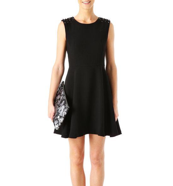 Promod - Małe czarne sukienki na wielkie okazje (FOTO)