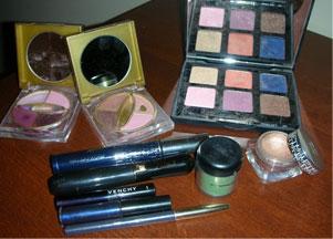 Wasze kosmetyczki: Patrycja, 22 lata