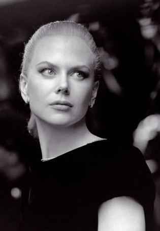 Przeprosili Nicole Kidman