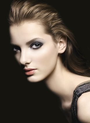 rmk makijaż jesień 2009
