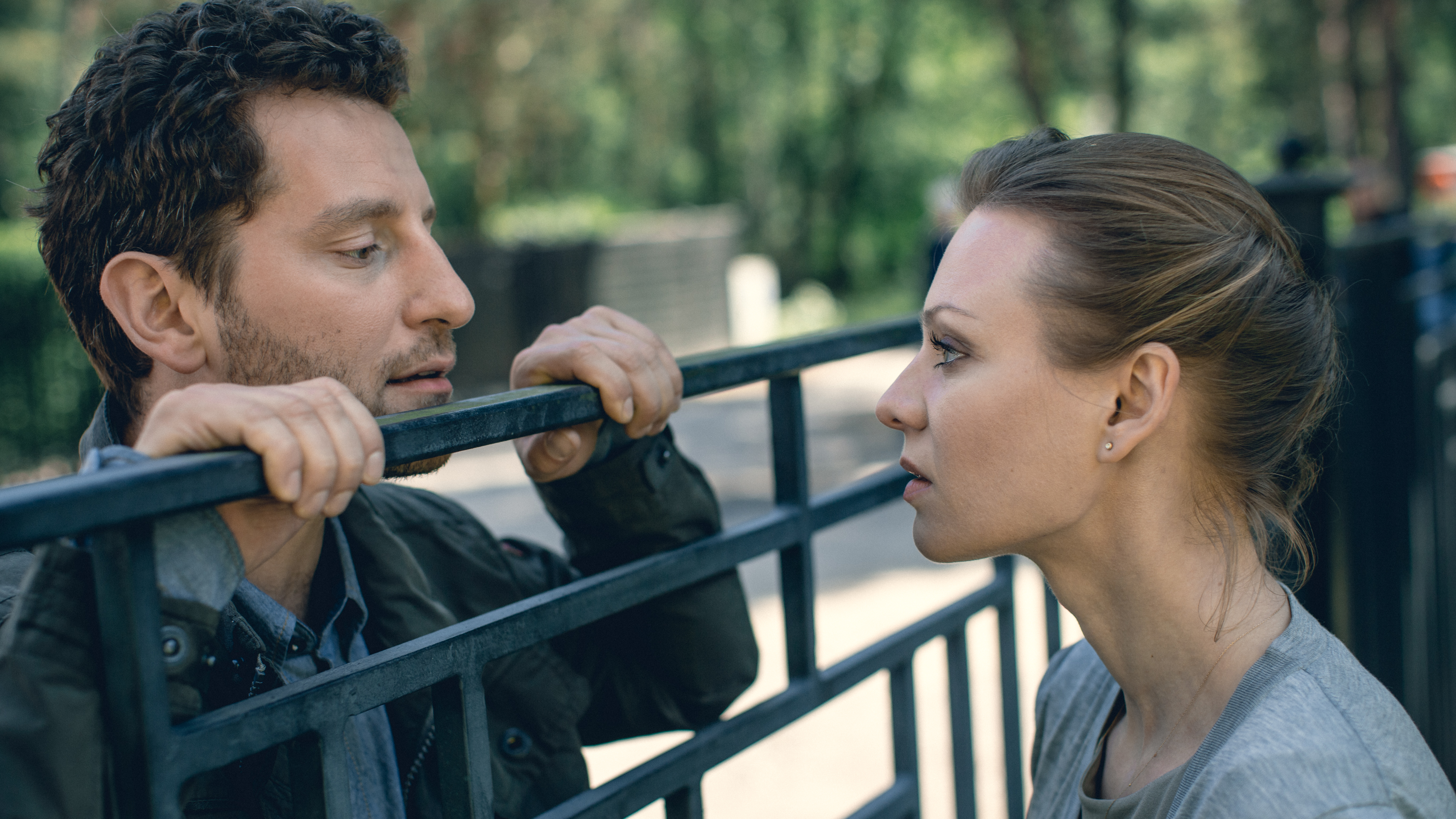 Styl gwiazdy – Magdalena Boczarska w serialu Zbrodnia