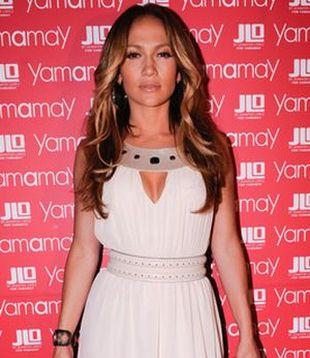 Jennifer Lopez uwielbia grecki styl