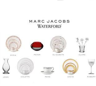marc jacobs dla waterford