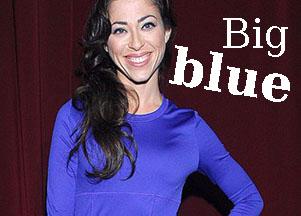 Wielki błękit u gwiazd (FOTO)