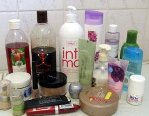 Wasze kosmetyczki: Dominika, 24 lata