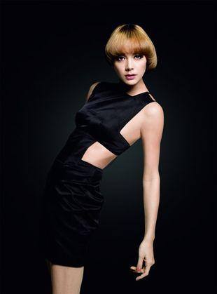 Alexander Wang dla Shiseido