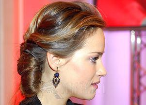 Fryzura Alicji Bachledy-Curuś (FOTO)
