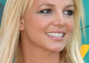 Britney Spears nie błyszczy jak dawniej