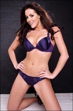Katie Green krytykuje anorektyczce modelki